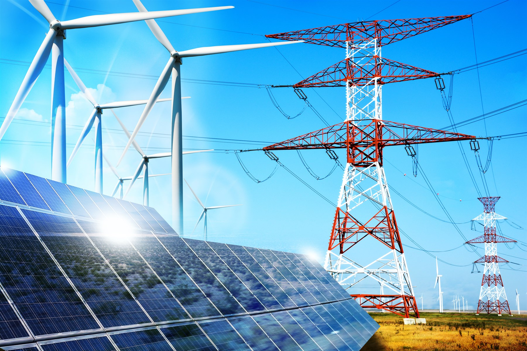 Power, Energy and Natural Resources